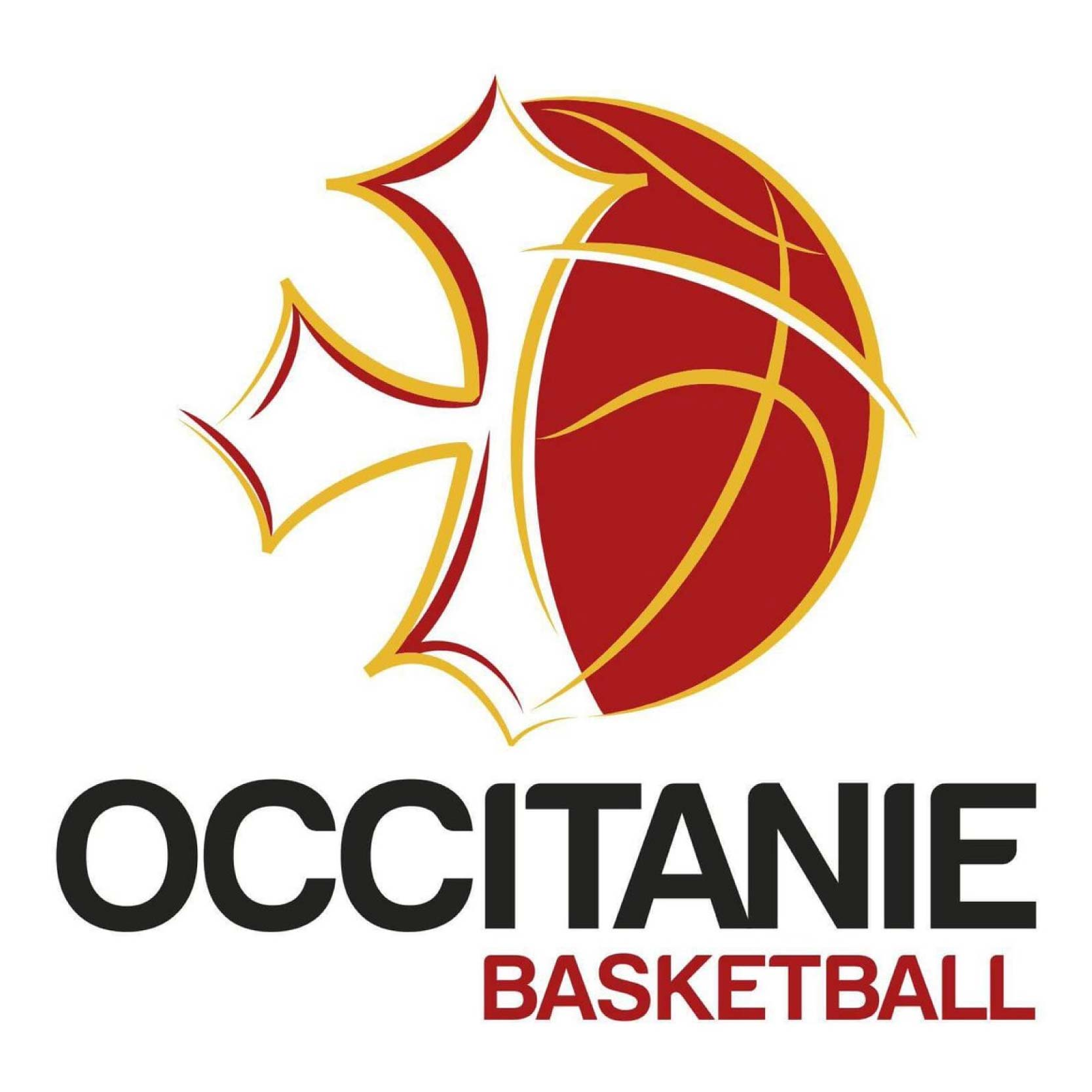 LOGO LIGUE OCCITANIE BASKETBALL