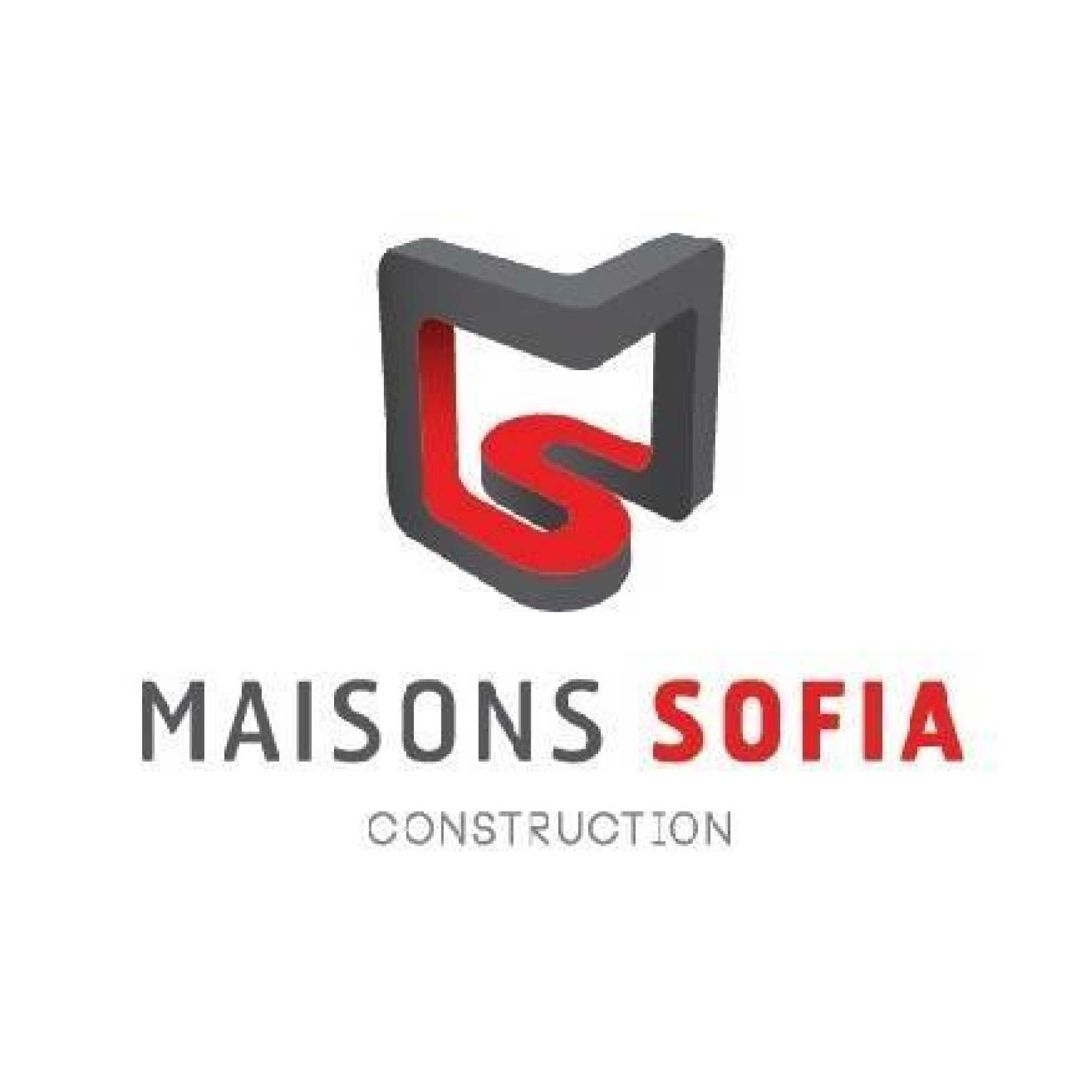 LOGO MAISONS SOFIA