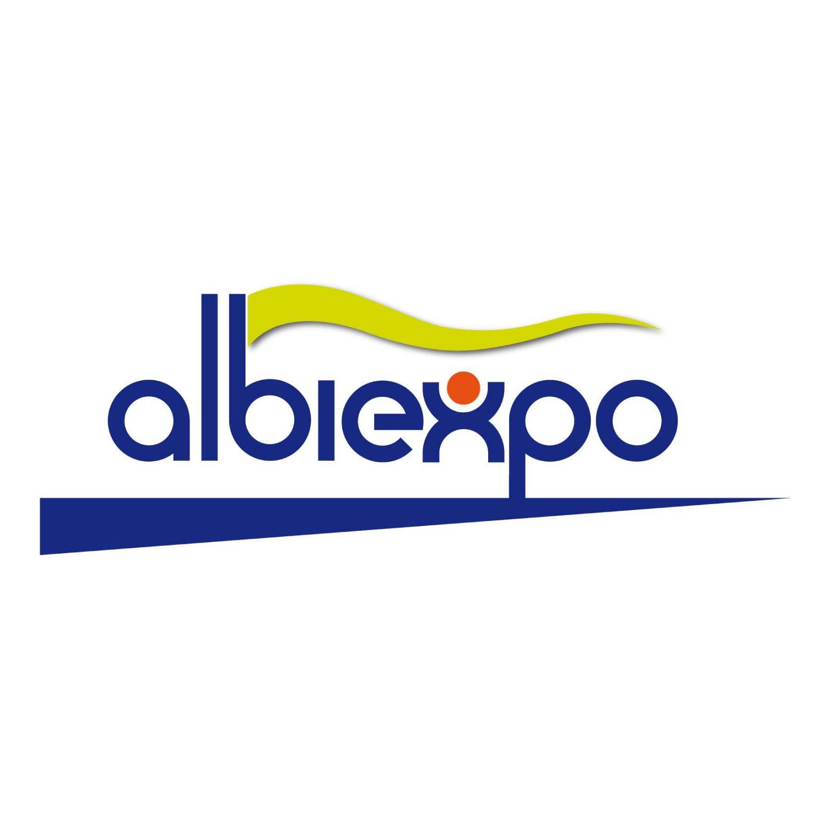LOGO ALBIEXPO