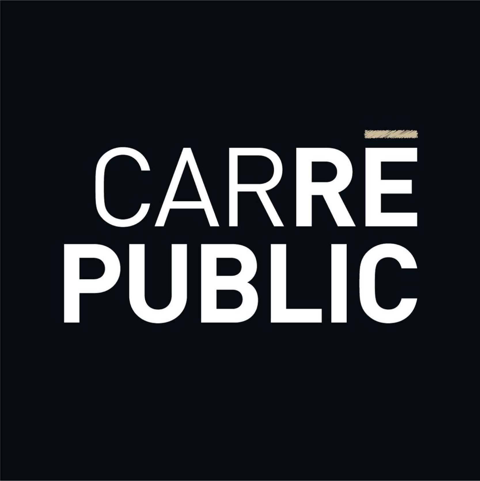 Logo carré public
